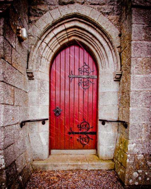 Тест: выбери свою дверь
