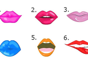 тест:какую помаду вы предпочитаете