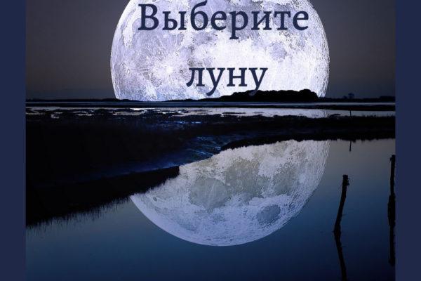 тест выберите луну