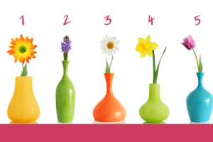 тест:выберите вазу