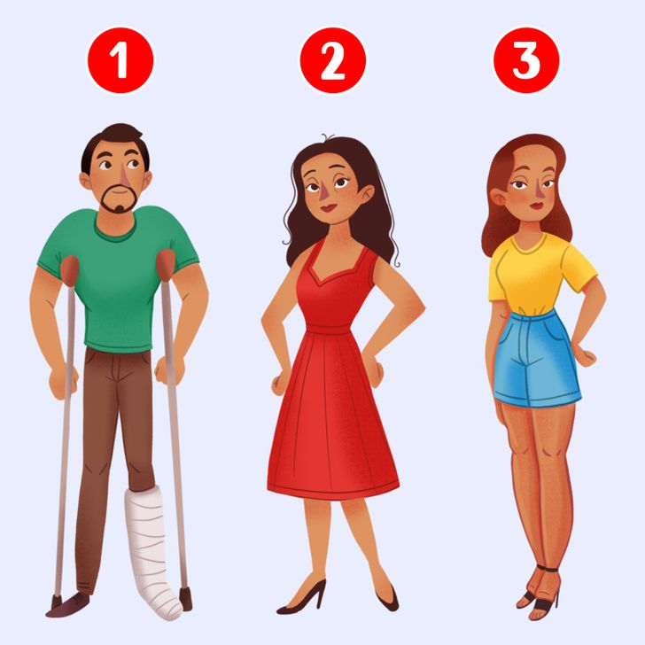 7 головоломок