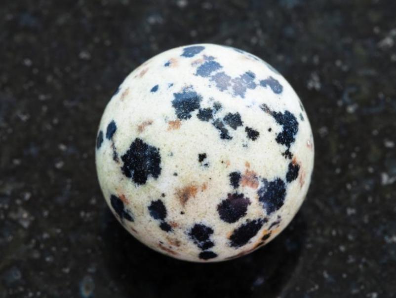 тест выберите свой камень яшма